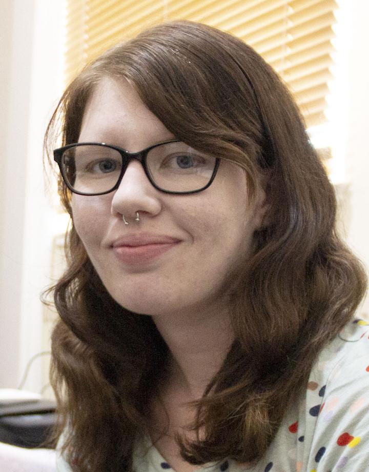 Kerrie Portman
